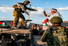 Israel pressure EU over NGOs funding amid fear of ICC trial for war crimes