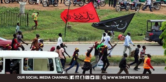 Police Release Body of Slain Shiite Member Killed During Protest In Abuja