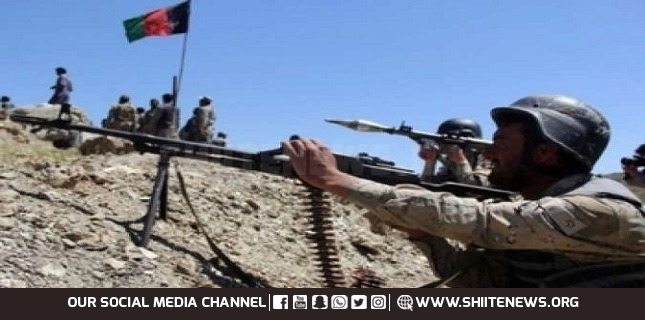 Taliban members killed