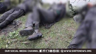 IS Daesh Khorasan LeJ terrorist plot foiled in Balochistan