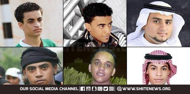 80% of minors on death row in Saudi Arabia still face execution: Rights group