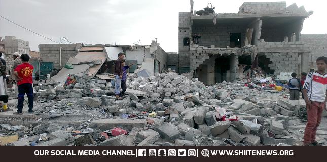 Airstrikes On Marib, Saada, Al-Jawf, And 219 Breaches On Hodeidah Fronts