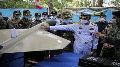 Army unveils 7 new defense, combat achievements