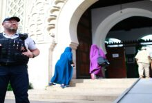 Attacks, threats target French mosques, Muslims amid rising Islamophobia