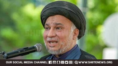 Maulana Aun Naqvi passes away in Karachi