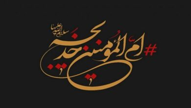 Brief Biography of Hazrat Khadija (SA)