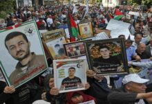 Palestinian Prisoners Day