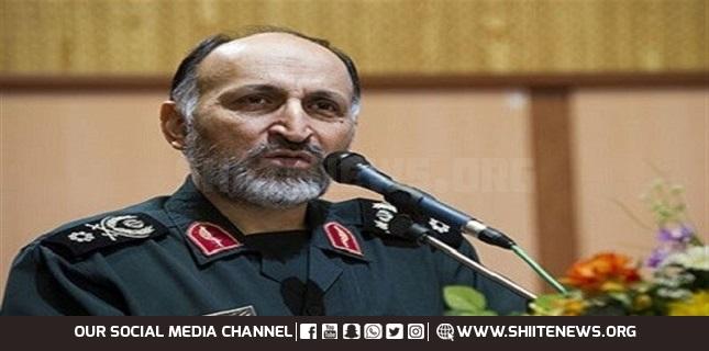 IRGC Quds Force