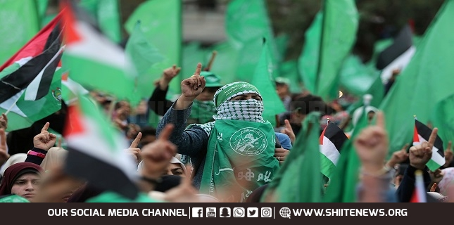 Hamas to Gazans: Keep your fingers on triggers, prepare your missiles to hit enemy's targets