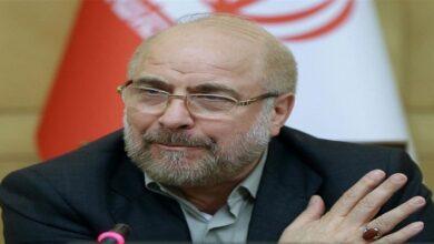 Iran-China strategic deal major warning to US: Parliament speaker