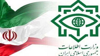 Iran arrests one Israeli spy in East Azerbaijan Province