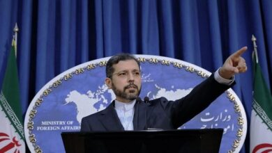Iranian and CIA