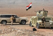Iraq: Peshmerga attack on Hashad al-Shaabi forces