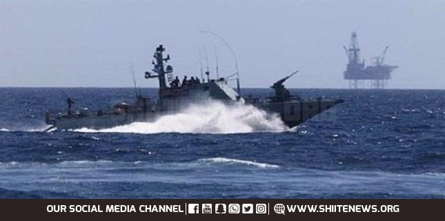 Israeli Navy Violates Lebanon's Territorial Waters: Lebanese Army