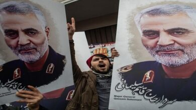 Joint Iran-Iraq committee to pursue US assassination of Gen. Soleimani: Rights official