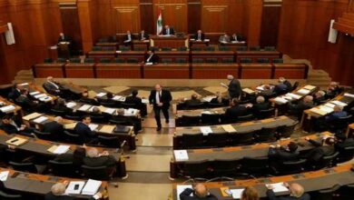 Lebanon's Cabinet Formation Still Suffering from Lethal Procrastination