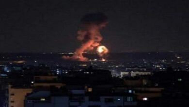 Palestine: Rocket attack on Israeli regime settlements