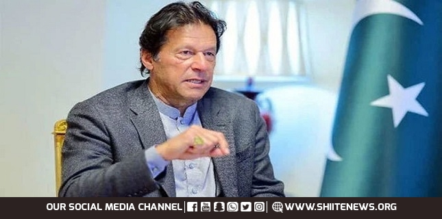 Prime Minister Imran: We will not allow scourge of terrorism to rise again