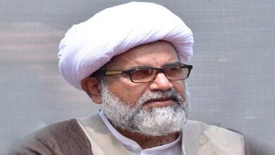 Allama Raja Nasir demands end to enforced disappearance of Shias