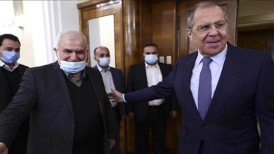 Russia, Lebanon's Hezbollah mull opening representative office in Moscow: Report
