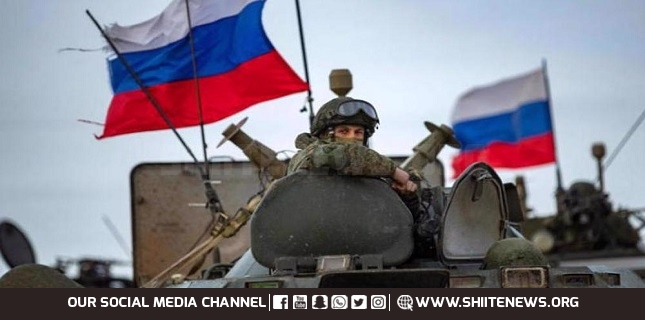 Russia: Terrorists in Syria's Idlib plan to stage false flag chemical attack