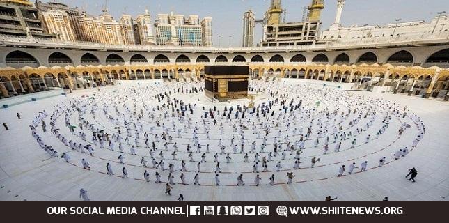 Saudi Regime Puts Mecca Under Siege During Ramadan