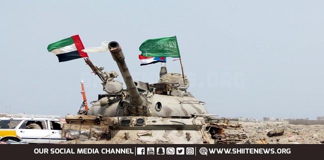 Saudi-UAE coalition to start civil war in Ma'rib