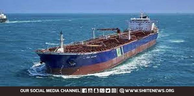 Saudi coalition seizes two Yemeni oil tankers