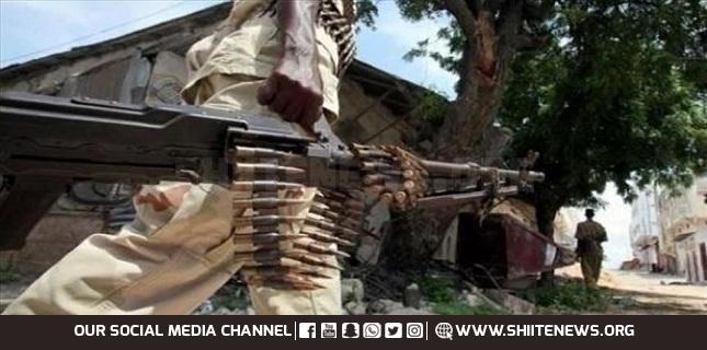 Somali military kills 76 militants in repelled al-Shabaab attack