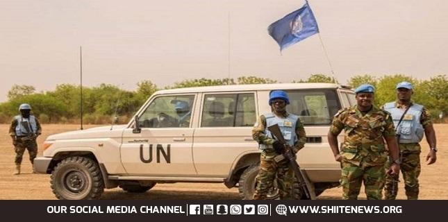Suspected terrorists kill 4 UN peacekeepers in northern Mali: UN