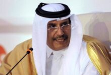 US and a state in region behind events in Jordan: Former Qatari PM