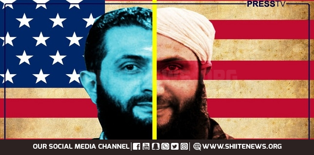 US media giving their Al-Qaeda friends another facelift