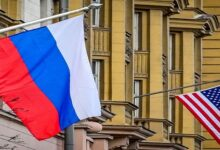 US set to impose sanctions on 12 Russians, expel 10 Russian diplomats: Report