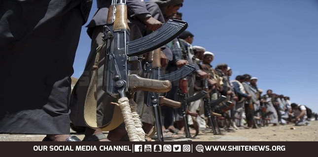 Yemeni Ministry of Defense announces imminent release of Ma'rib
