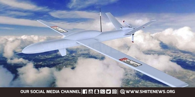 Yemeni forces launch drone attack on Saudi airport