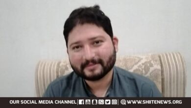 Former Shia student leader released after 2 days undeclared detention