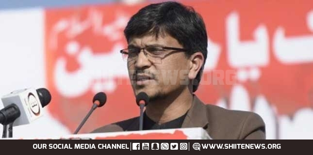 Nisar Faizi surprised on closure of educational institutions