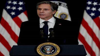 US Secretary of State Meets Mossad Spy Chief for Talks on Iran