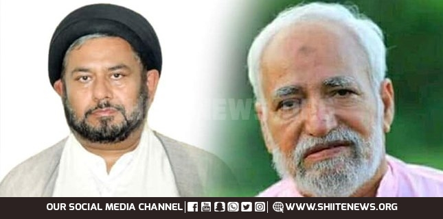 Raza Sirsivi passing away saddens Shia Islamic seminaries of Pakistan