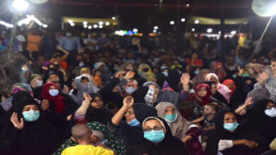 Countrywide protest against enforced disappearance of Shias