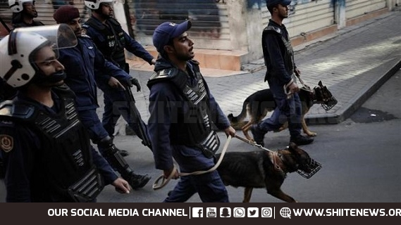 Bahrain's crackdown continues in Ramadan as regime forces attack political inmates in Jau prison