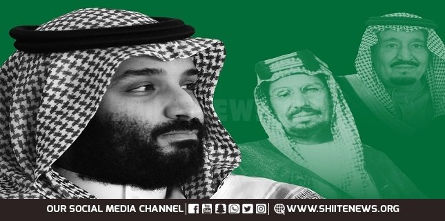 Bin Salman Practices Unprecedented Brutality against Opponents