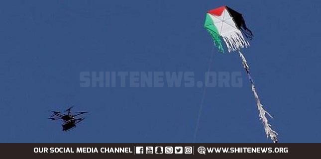 Israeli Drone