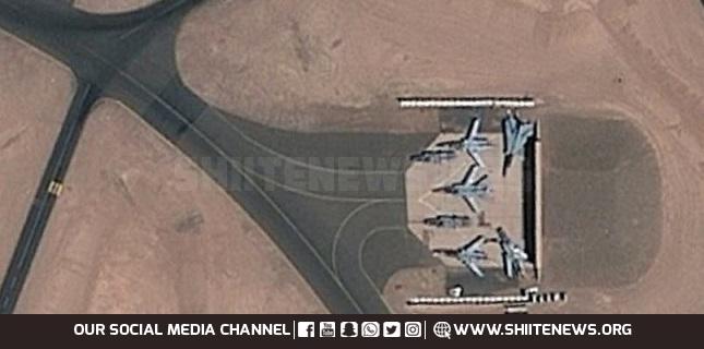King Khaled Airbase