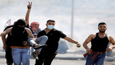 11 Palestinians killed by Israeli forces in West Bank