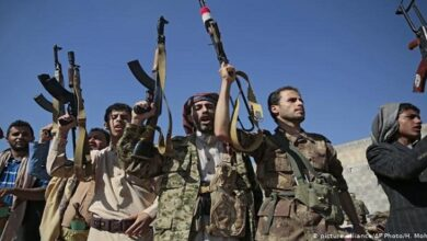 16 Prisoners Of The Yemeni Army And Popular Forces Freed In Marib Front