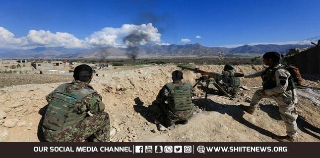 50 Taliban members killed in operation in Afghanistan's Laghman