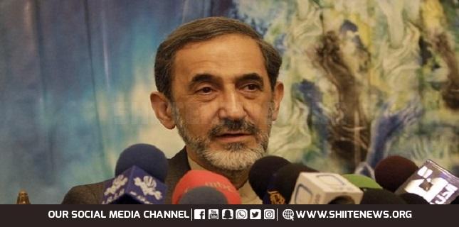 Iran support palestine