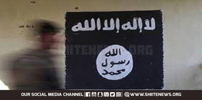 Daesh member