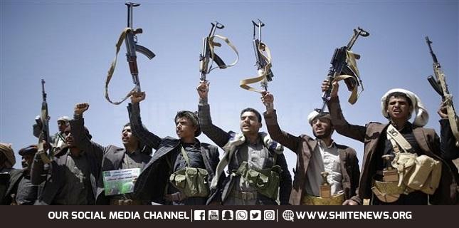 Ansarullah attacks al-Qaeda positions in Marib city